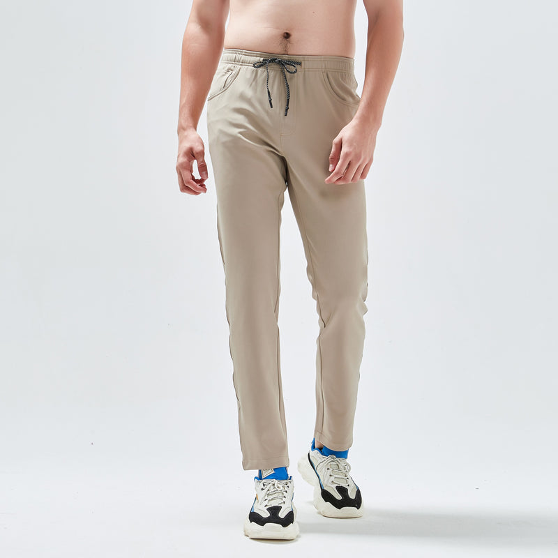 Union Motion Pants - Khaki