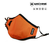 Machine Ozone Park Face M-Cover-Orange w/adjustable stopper
