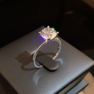 The Crystal Ring