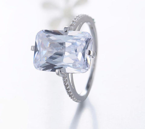 The Timeless Elegance Ring