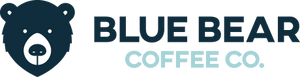 Blue Bear Coffee Co.