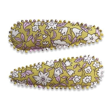 Grace- hair clip - Knotty Tot