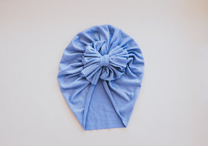 Periwinkle - Knotty Tot