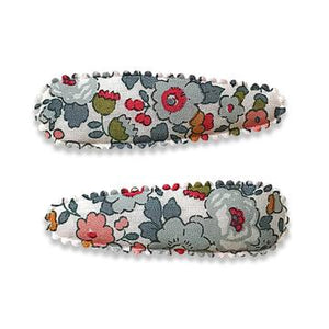 Little Izzy - hair clip - Knotty Tot