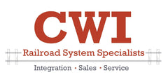 locomotive service equipment CWI Railroad System Specialists