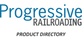 progressive railroading product directory