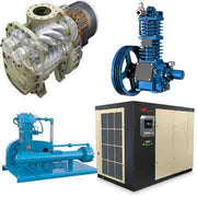 gas and air compressors