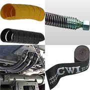 hose, cable, and wire protection products