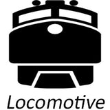 locomotive wayside service equipment and products