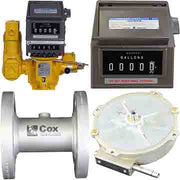 meters, registers, parts, accessories