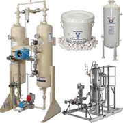 natural gas dryers