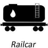 railcar unloading systems parts and equipment