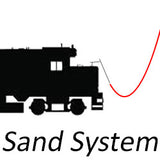railroad sanding systems