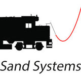 locomotive sand systems