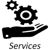 railroad maintenance, emergency repair, and meter calibration services