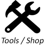 tools and safety products