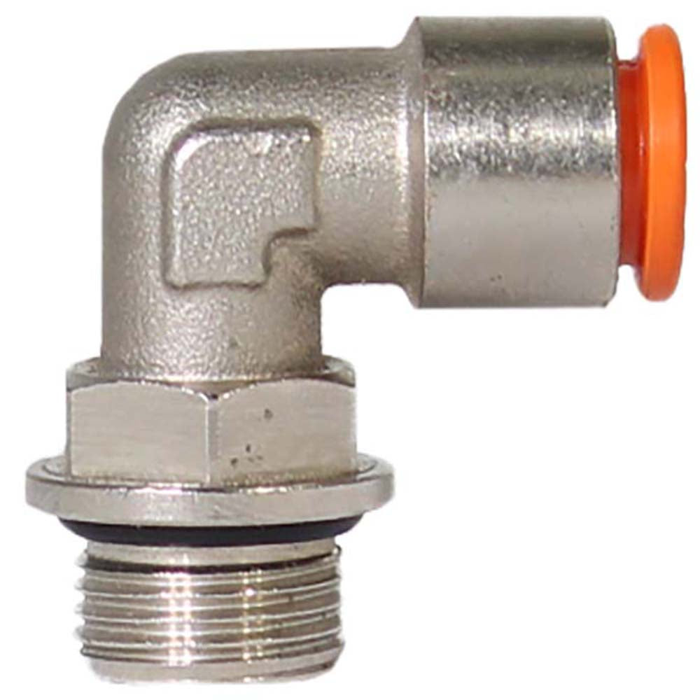 "10mm push to connect by 3/8"" NPT swivel elbow railyardsupply.com"