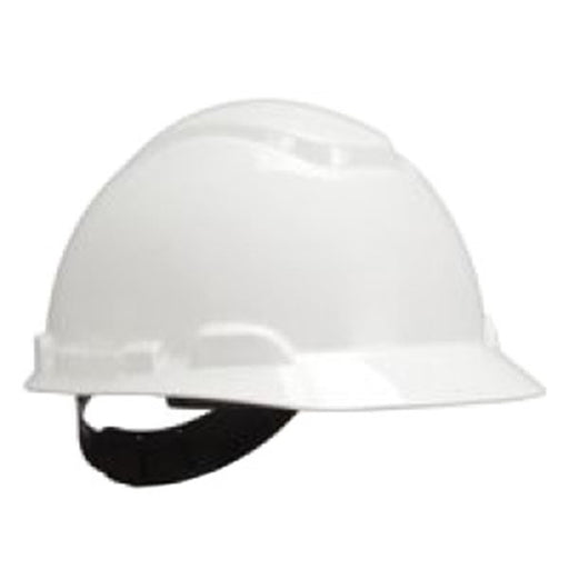 white 3m hard hats railyardsupply.com
