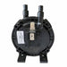 CWI sand system pressure differential switch