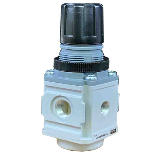 "Parker P31RB12BNNP 1/4"" Pressure Regulators P31 Mini"