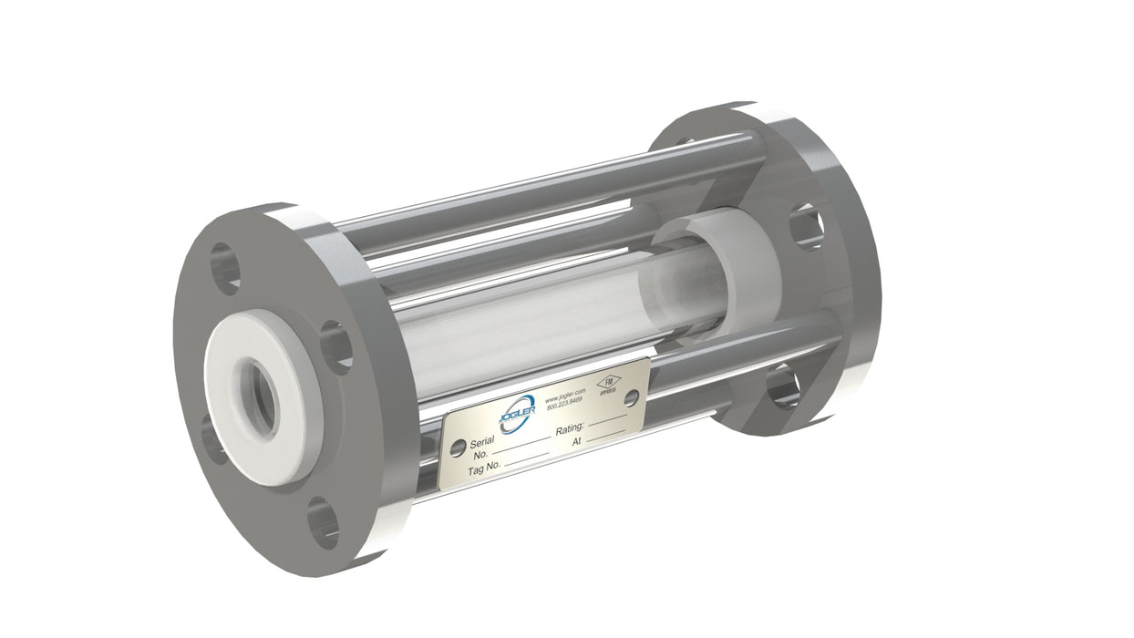 sight glass lantern flow indicator 12-ULAS-FP10-CS10-PI10