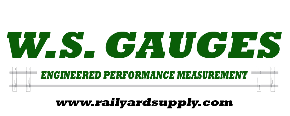 W.S. Gauges engineered performance measurement