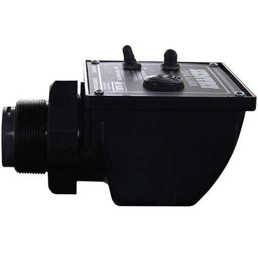 BJE sentry tank alarm high level protection 007670 railyardsupply.com