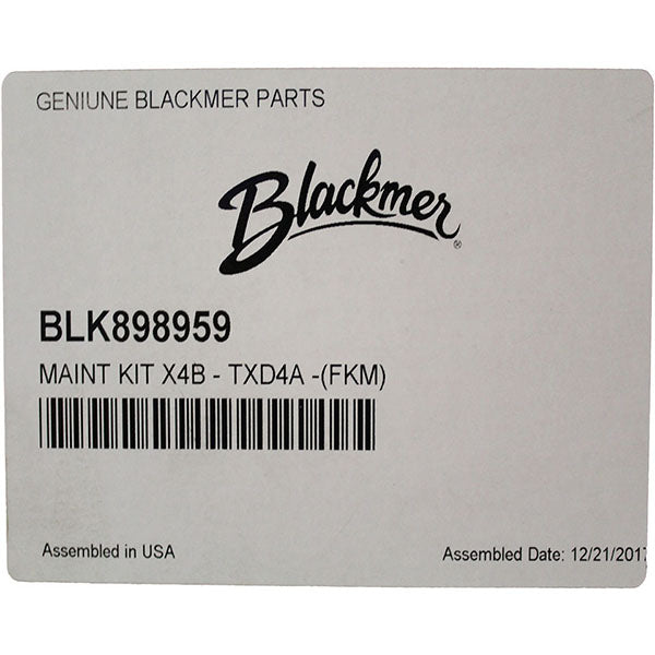 blackmer blk898959 rebuild kit for x4b txd4a positive displacement pump railyardsupply.com