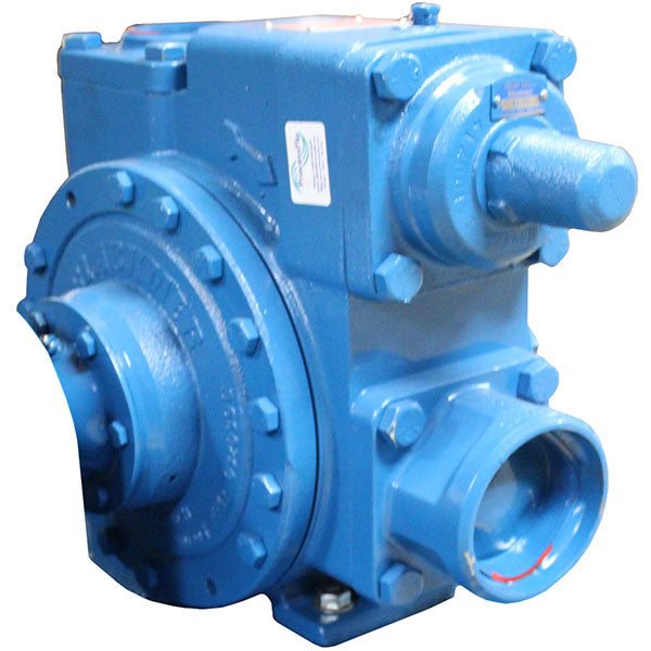 blackmer positive displacement pumps xl4c new sliding vein positive displacement pump transfer railyardsupply.com