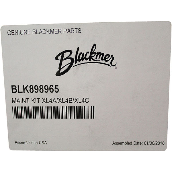 blackmer blk898965 rebuild kit for xl4c xl4a xl4b positive displacement pump railyardsupply.com