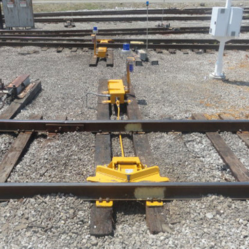 train derailer for railroad railyardsupply.com