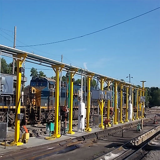 cwi railroad system specialists locomotive sand system railyardsupply.com