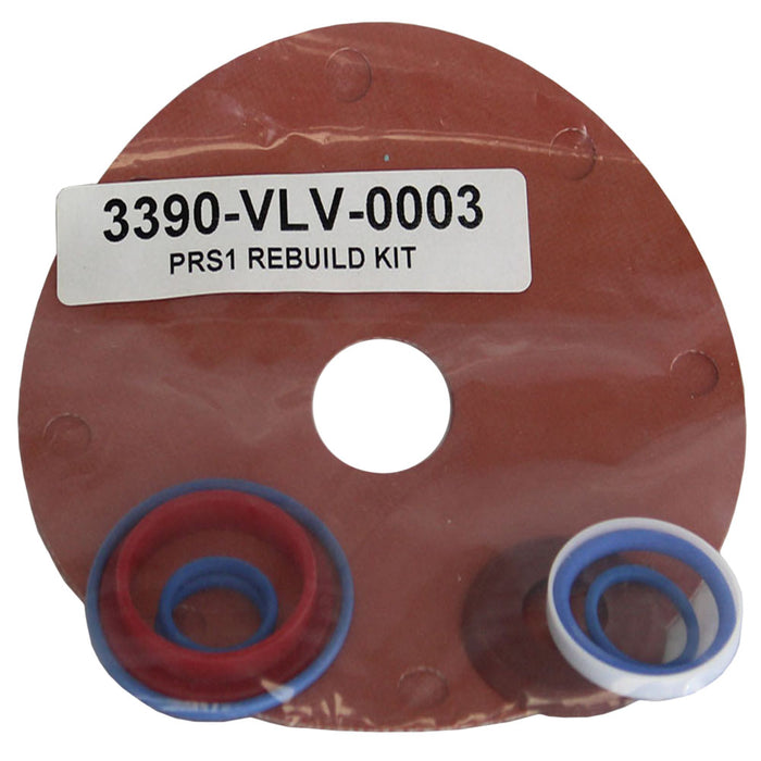 CWI railroad system specialists FRA compliant yard air regulation station PRS-1 3390-VLV-0003 rebuild kit railyardsupply.com