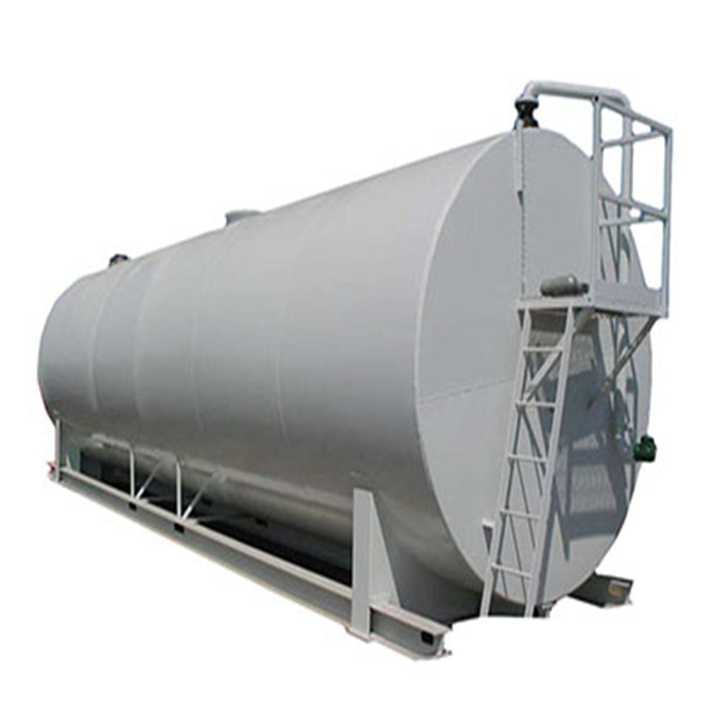 Double Walled Fuel Tanks Any Size And Material Railyard
