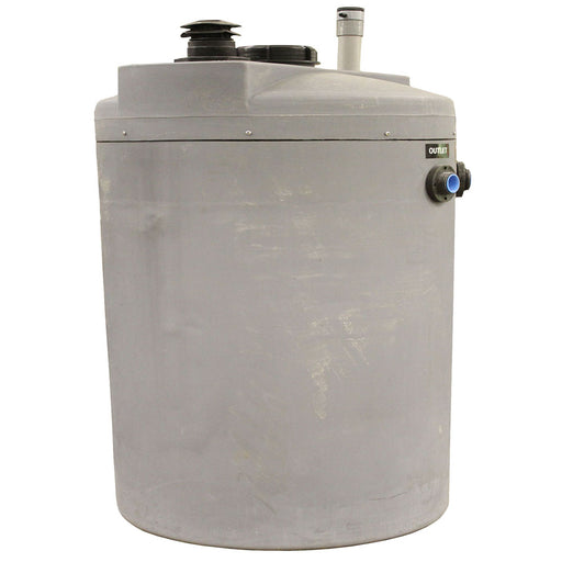 double walled plastic tank
