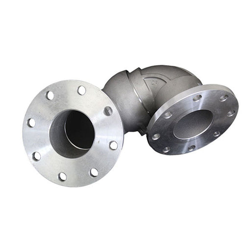 3650F-0402 Swivel Joints, Cast Aluminum, 150 lb Flanges Both Ends, OPW