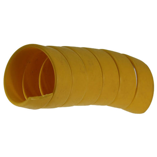heavy duty spiral hose wrap for sand fuel oil lube hose railroad railyardsupply.com
