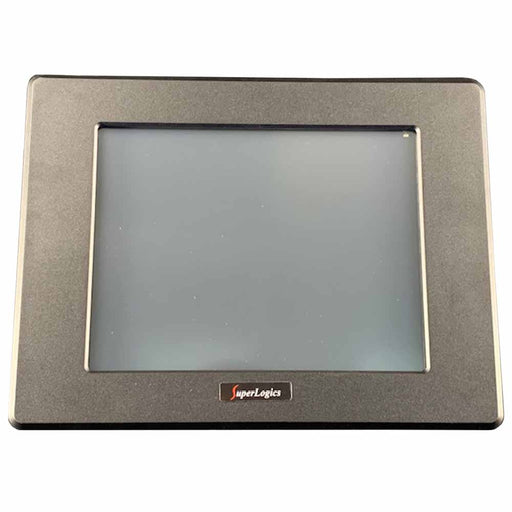 "SuperLogics SL-LCD-10A-RTOUCH-SUN-1 10"" Industrial Touchscreen Display Monitor for RYDM"