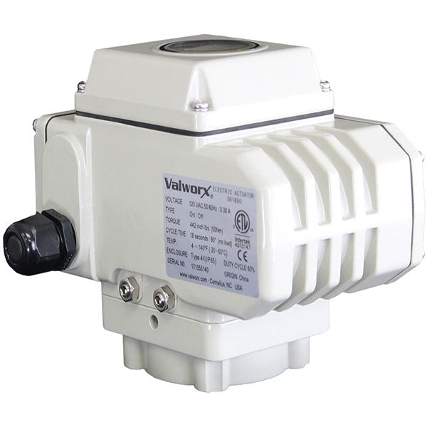 Valworx electric valve actuator 561850 rydm systems fuel systems railyardsupply.com cwi railroad system specialists