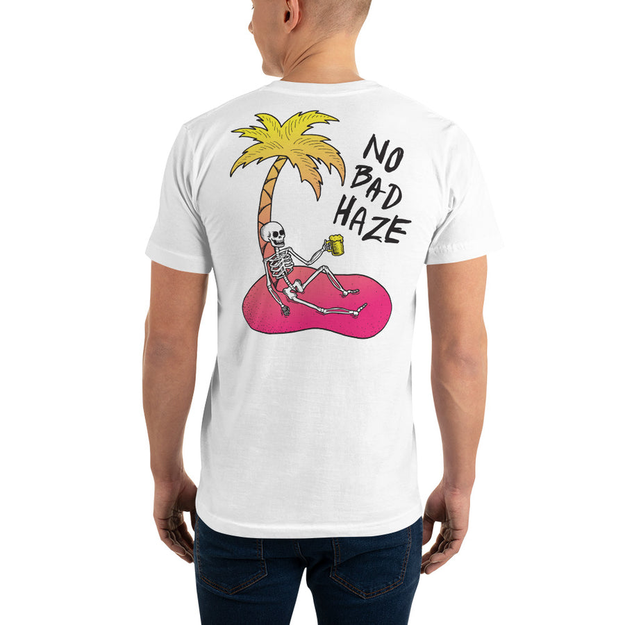 NO BAD HAZE TEE