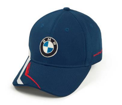 BMW Motorcycles Hats