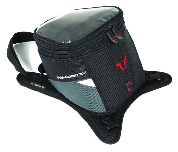 Bags-Connection Enduro LT Evo Strap-Mount Tankbag
