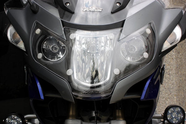 AeroFlow R1200RT WC (14-) HLC Headlight Cover