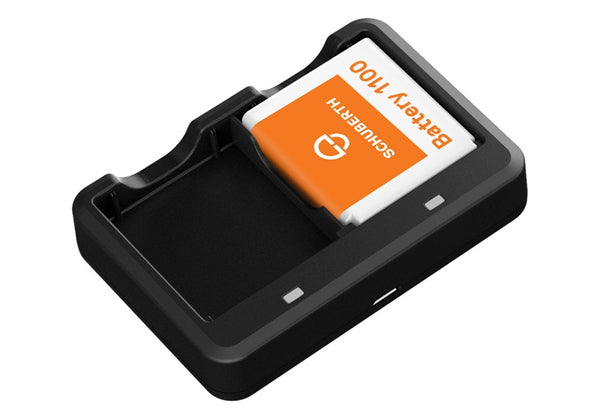 Schuberth SC1 Battery Charger