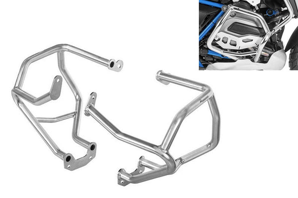 Touratech R1200GS WC (13-) Crash Bars