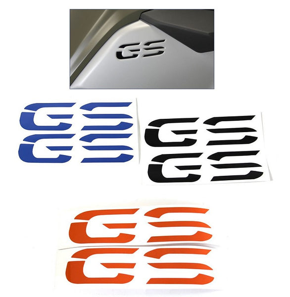 Hornig R1200GSA Water-Cooled (14-on) Sticker Set