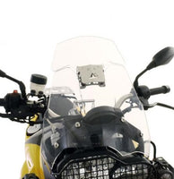 Touratech F800GS Windshield Spoiler
