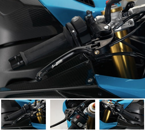 BMW S1000RR|HP4 HP Race Lever