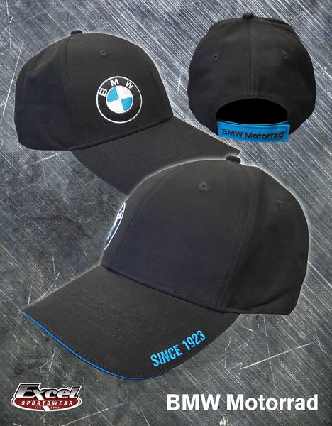 BMW Motorcycles Champion Hat 2018