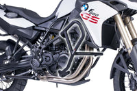 Puig F800GS (13-on) Crash Bars